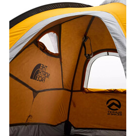 The North Face Assault 2 FL Tent summit gold/asphalt grey